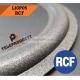 Modifica: L10P05 RCF Sospensione bordo di ricambio in foam per altoparlante woofer