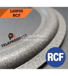 L10P05 Sospensione bordo di ricambio in foam per altoparlante woofer RCF