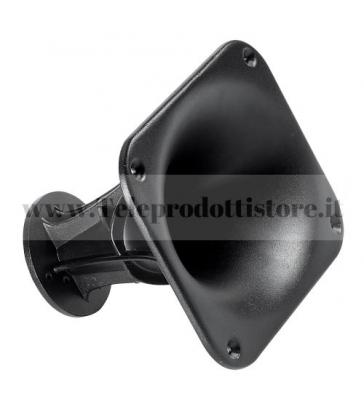 """LTH102 Tromba per Driver in lega di alluminio 1"""" FAITAL PRO FAITALPRO PA"""