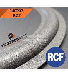 L10P07 Sospensione bordo di ricambio in foam per altoparlante woofer RCF