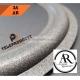 AR 3A Sospensione bordo di ricambio in foam specifico per altoparlante woofer AR Acoustic Reserch
