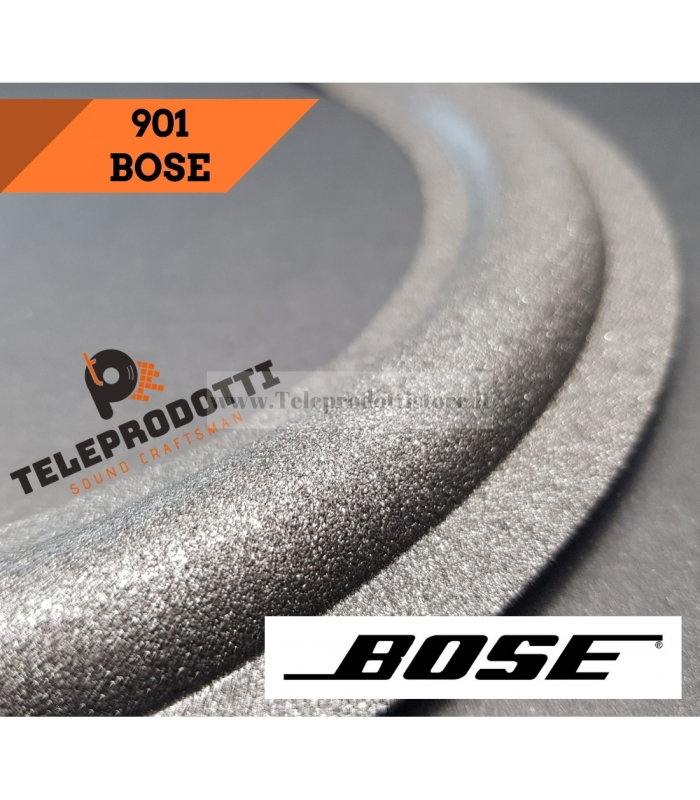 901 Sospensione bordo di ricambio in foam per woofer BOSE 901 802 402 101 800