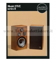 ALTEC LANSING FIVE Sospensione di ricambio woofer foam bordo