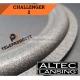 ALTEC LANSING CHALLENGER 2 Sospensione di ricambio per woofer in foam bordo