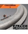 ALTEC LANSING CHALLENGER 2 Sospensione di ricambio woofer foam bordo