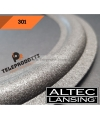 ALTEC LANSING 301 Sospensione di ricambio woofer foam bordo A0471