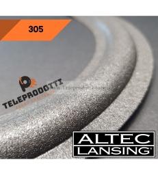 ALTEC LANSING 305 Sospensione di ricambio per woofer in foam bordo A0471