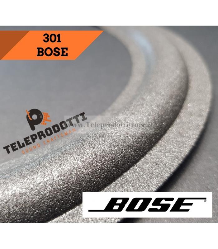 BOSE 301 Sospensione di ricambio per woofer in foam bordo 20 cm. 301