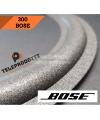 BOSE 300 Sospensione di ricambio woofer 200mm foam bordo altoparlante