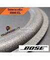 BOSE INTERAUDIO 3000 XL Sospensione di ricambio per woofer in foam bordo 3000 XL 20 cm.