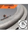 AR 10 PI GRECO Sospensione di ricambio per woofer in foam bordo Acoustic Reserch P