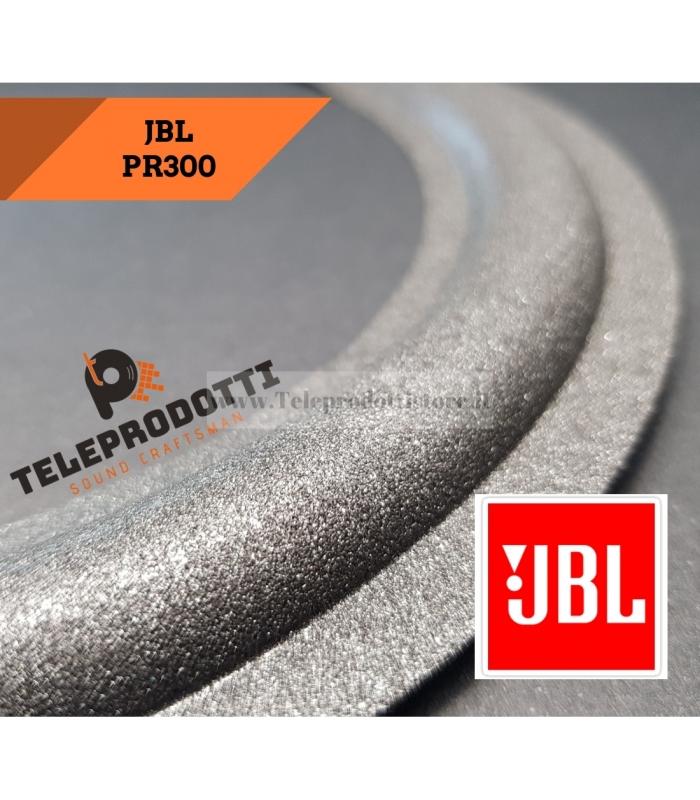PR300 JBL Sospensione bordo di ricambio in foam specifico per passivo JBL L150 L150A