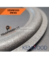 KENWOOD SW301 Sospensione di ricambio per sub woofer in foam bordo SW-301 SW 301