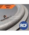 RCF L10P10-1 Sospensione di ricambio per woofer in foam bordo altoparlante