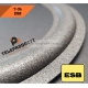 ESB 7-06 Sospensione di ricambio per woofer in foam bordo 200 mm. 7 06 7/06 706