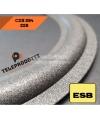 ESB CDX SB4 Sospensione ricambio midrange 100mm Foam bordo CDX-SB4 SB 4