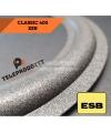 ESB CLASSIC 400 Sospensione ricambio midrange 100mm FOAM BORDO CLASSIC-400