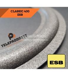ESB CLASSIC 400 Sospensione di ricambio per woofer in foam bordo 20 cm. CLASSIC-400