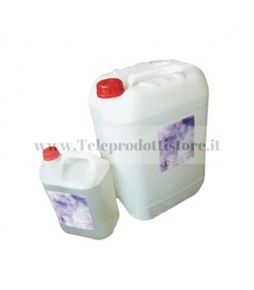 FFDC-5 MONACOR Liquido concetrato per Cannone schiuma Tanica 5l da Diluire