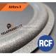 RCF AITHRA 3 Sospensione di ricambio per woofer in foam bordo