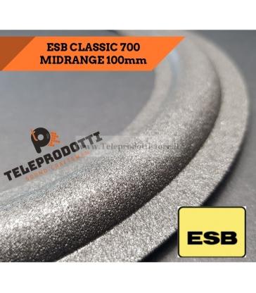 ESB CLASSIC 700 Sospensione ricambio midrange 100mm foam bordo CLASSIC-700