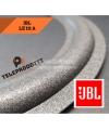 JBL LE111A Sospensione di ricambio per woofer Alnico in foam bordo LE 111 A LE111-A LE-111A