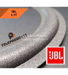 L77 LANCER JBL Sospensione bordo di ricambio in foam specifico woofer L 77