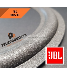 2122H JBL Sospensione bordo di ricambio in foam specifico woofer 2122-H 2122 H