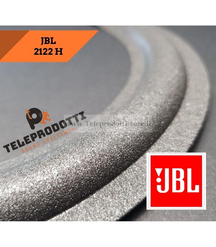 2122H JBL Sospensione bordo di ricambio in foam specifico woofer 2122-H 2122 H