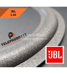 L66 LANCER JBL Sospensione bordo di ricambio in foam specifico woofer L 66