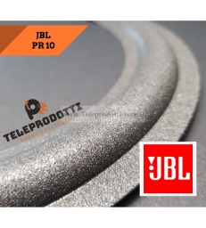 JBL PR10 Sospensione di ricambio compatibile woofer passivo in foam bordo PR 10 PR-10