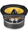 "SPH-135KEP Monacor Midrange/woofer hi-fi 80 W 8Ohm 5""1/4 130mm SPH135KEP"