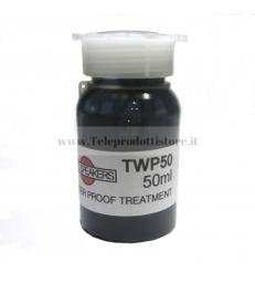 TWP50 b&c speakers trattamento impermeabilizzante per coni altoparlanti woofer midrange impregnante