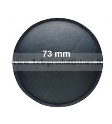 YBR814 Cupola parapolvere 73 mm. copripolvere di ricambio per woofer altoparlante
