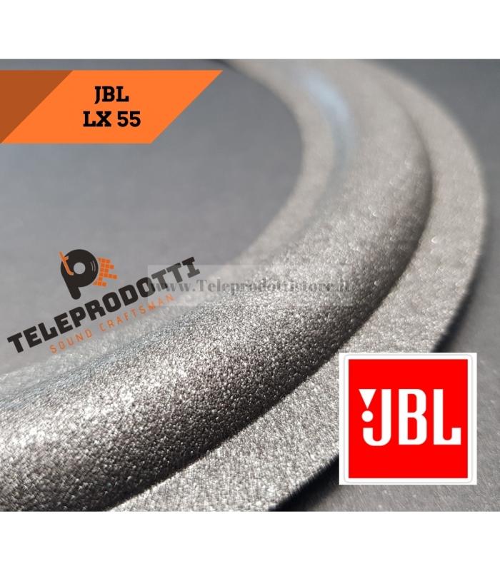 JBL LX-55 410 Sospensione di ricambio per woofer in foam bordo JBL LX55 LX 55