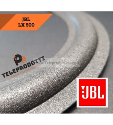 JBL 408 Sospensione bordo di ricambio woofer in foam specifico 200 mm JBL LX500 LX-500 LX 500