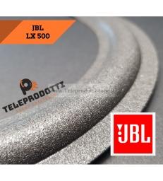 JBL 408 Sospensione bordo di ricambio woofer in foam specifico 200 mm JBL LX500 LX-500 LX 500