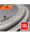 JBL LX500 Sospensione bordo di ricambio woofer in foam specifico 200 mm LX-500 LX 500