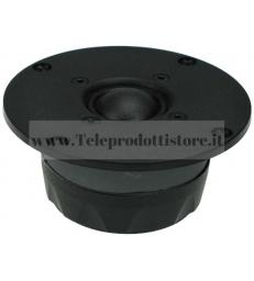 27TDFC H1189-06 Seas prestige Tweeter Hi-Fi con cupola in tessuto 90W 6ohm