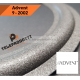 ADVENT 9 80-000-163 Sospensione di ricambio per woofer in foam bordo ADVENT9