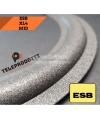 ESB XL4 SOSPENSIONE RICAMBIO MIDRANGE 100mm FOAM BORDO XL-4 XL 4