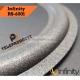 RS-6001 Sospensione Infinity bordo foam di ricambio woofer RS6001 RS 6001