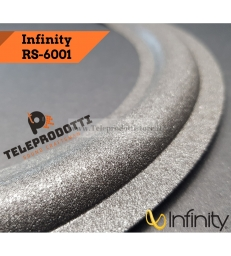 INFINITY RS-6001 Sospensione di ricambio per woofer in foam bordo RS6001 RS 6001