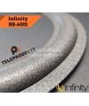 Infinity RS-6001 Sospensione bordo foam di ricambio woofer RS6001 RS 6001