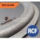 RCF L8-038 Sospensione di ricambio per woofer in foam bordo L838 L8 038