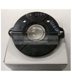 HK Audio PR:O 12 15 Membrana driver tweeter di ricambio originale Sica Z009370
