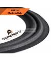"""BRT250 Sospensione altoparlante in tela woofer 250 mm. 25 cm 10"""" bordo di ricambio"""