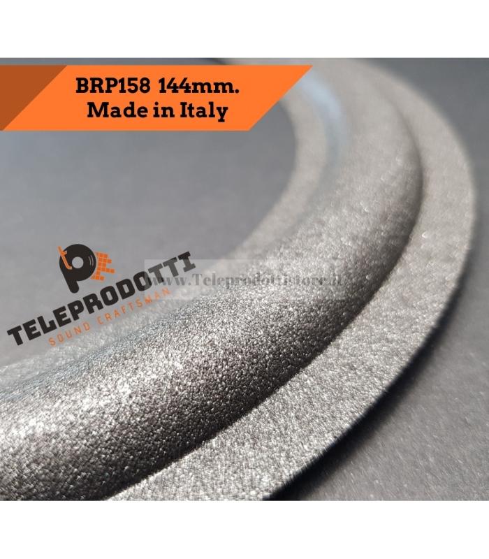 """BRP158 Sospensione altoparlante in foam woofer 144 mm 14,4 cm bordo di ricambio 6"""""""