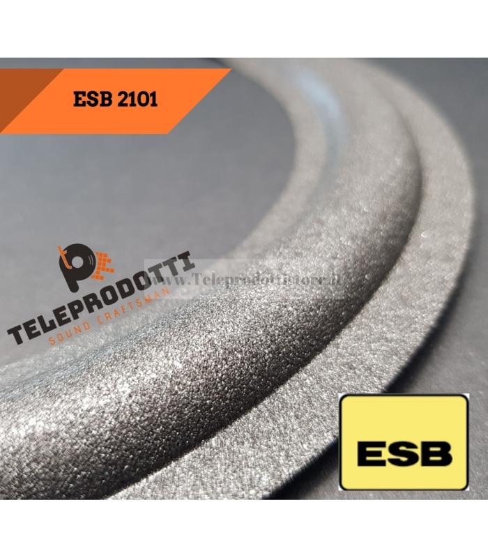 ESB 2101 Sospensione bordo di ricambio in foam per altoparlante sub woofer subwoofer