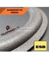 ESB HARMONY 110 Sospensione ricambio midrange 100 mm foam bordo medio